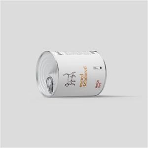 寵物店罐頭包裝樣機