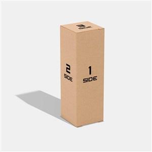 牛皮紙箱包裝樣機