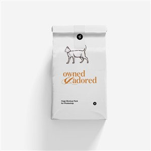 寵物店狗糧包裝樣機