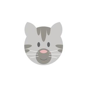 貓logo素材