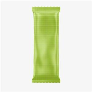 塑料易撕口包装设计样机