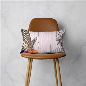 沙發靠背樣板房軟裝裝飾抱枕樣機
