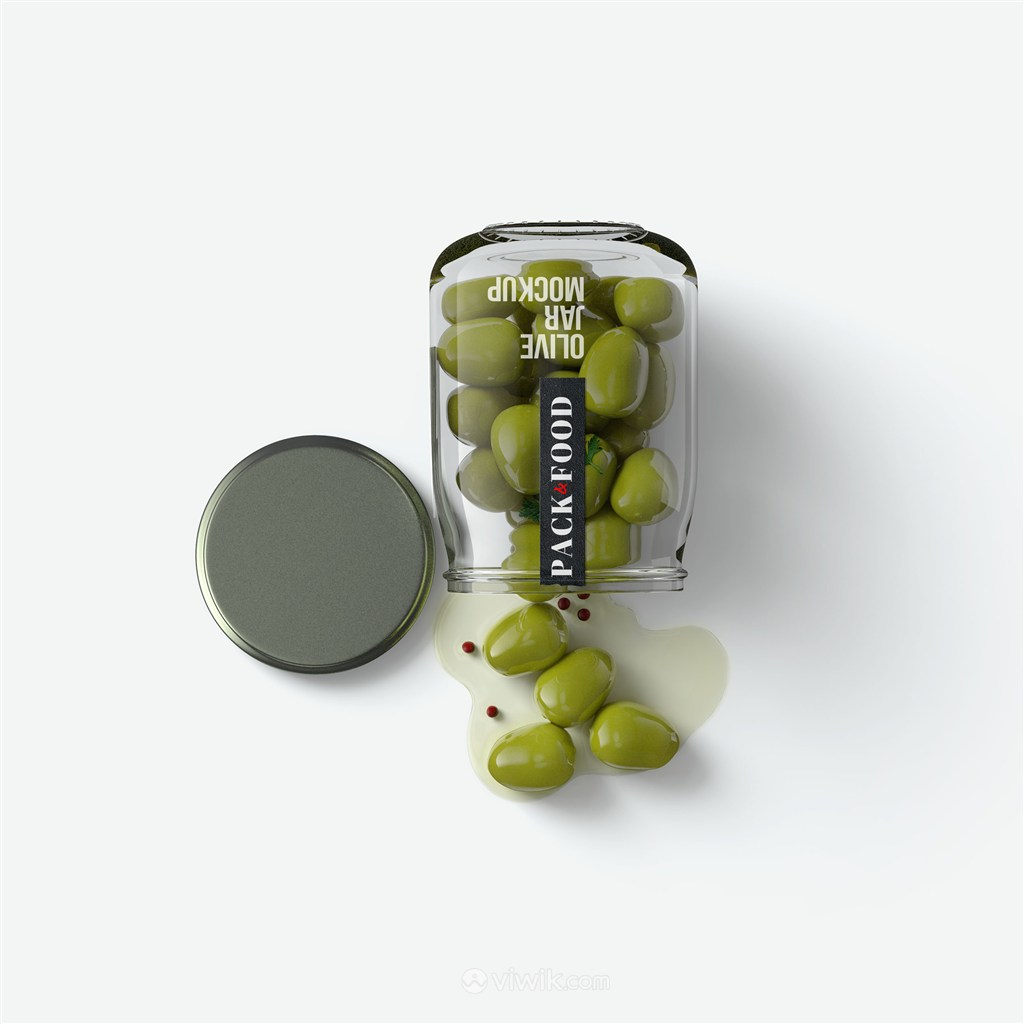 玻璃密封罐样机