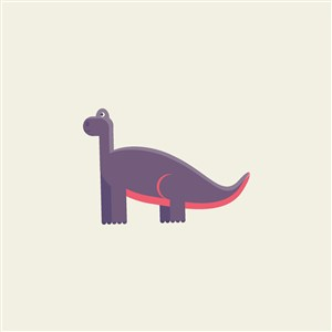 恐龙乐园logo素材