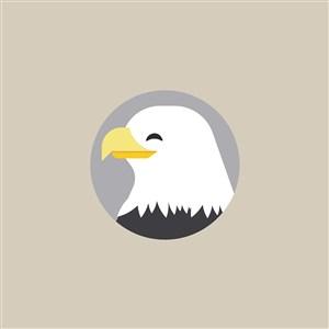 商务贸易公司logo素材
