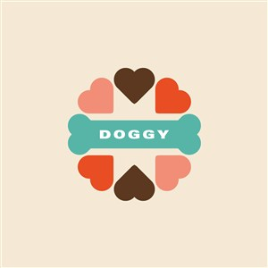 宠物用品公司logo素材