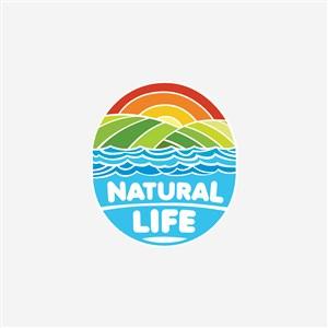 家居地产公司logo素材