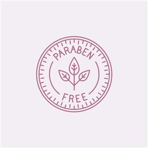 綠色食品logo素材