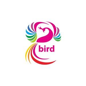 設計傳媒公司logo素材