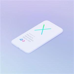 苹果手机UI样机手机UI展示样机