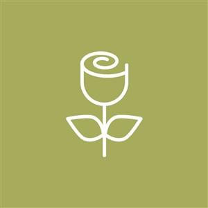 護膚品公司logo素材