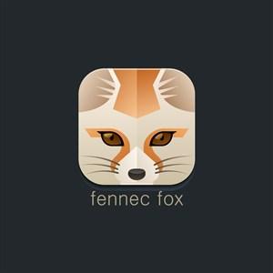 野生动物园logo素材