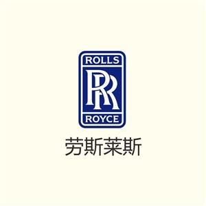 劳斯莱斯logo图标