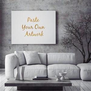 室内装饰画画框样机