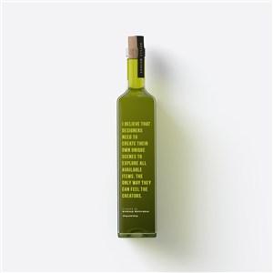 瓶子酒瓶木塞玻璃瓶包裝樣機