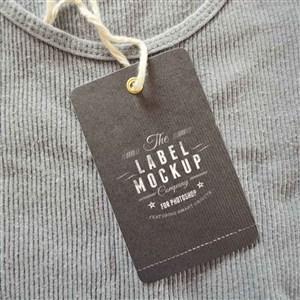 吊牌标签服装料标样机