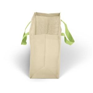 环保购物手提袋样机