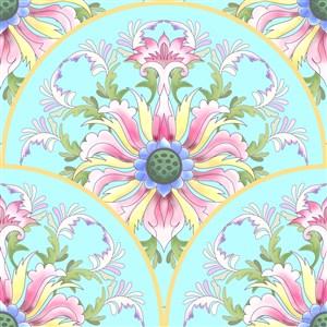 古典中式传统花纹底纹素材