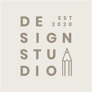 设计传媒矢量logo设计素材
