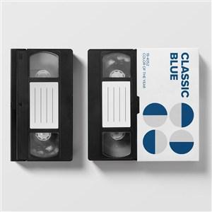 盒式錄像帶磁帶樣機