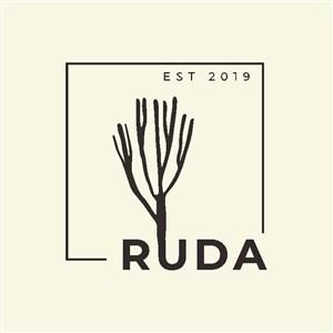 树标志设计公司logo素材