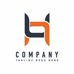 U标志设计公司logo素材