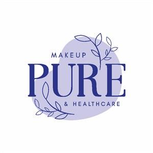 簡約化妝品護膚品logo圖標