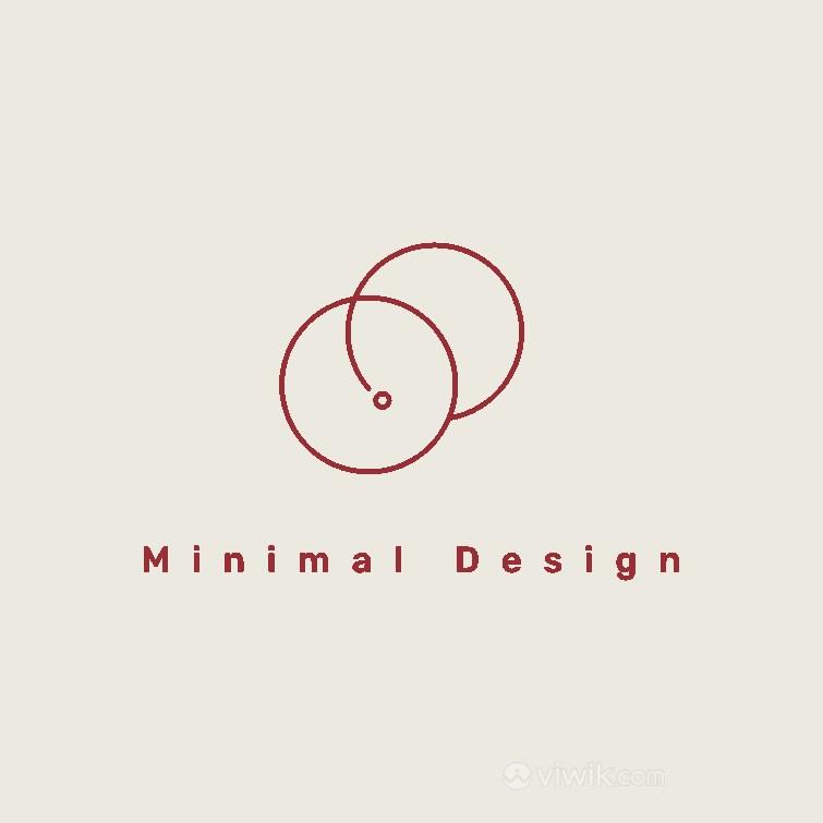 服裝品牌矢量logo設計素材