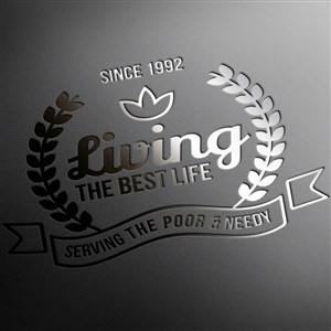 logo贴图样机