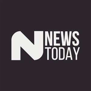 今日新闻标志图标矢量logo
