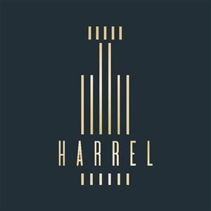 高档香水矢量logo设计素材