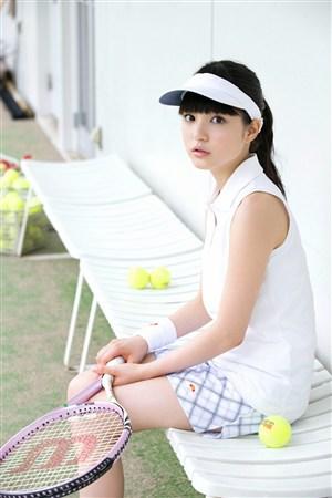 棒球服mm日本美女制服诱惑图片
