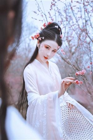 桃花劫古裝美女壁紙
