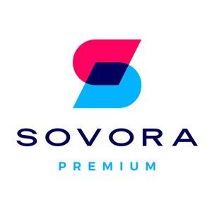 抽象字母S标志图标公司logo设计素材