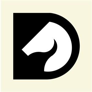 马标志图标商务贸易公司矢量logo设计素材