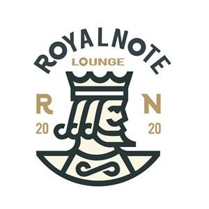 國王標志圖標商務貿易矢量logo設計素材