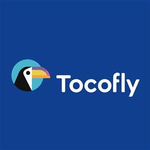 鸟标志图标运动休闲矢量logo设计素材