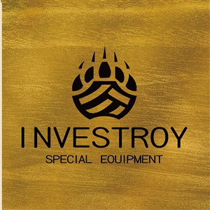 熊脚印标志图标酒店旅游矢量logo设计素材