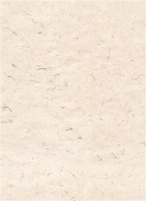 纹理质感浅杏色竖版中式斑驳纸纹背景图片
