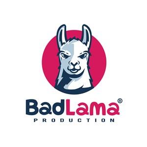 袋鼠标志图标服饰时尚logo设计素材