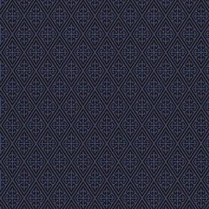 中式古典菱形花纹背景图案矢量素材