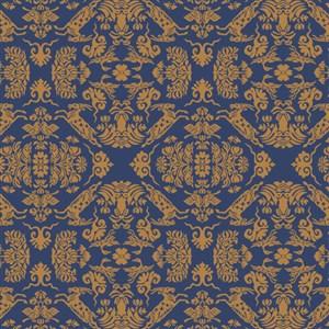古典花纹中式传统金色花纹底纹矢量花草植物背景素材