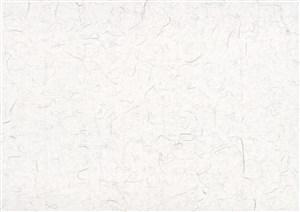 白色质感粗糙横板中式斑驳纸纹背景图片