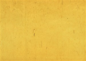 黄色横板中式斑驳纸纹背景图片