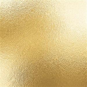 方形金属点缀金箔烫金纸背景图片