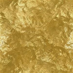 正方形金箔烫金纸背景图片