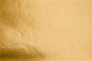 阴影金属金箔烫金纸背景图片