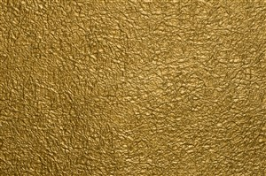细致纹理金箔烫金纸背景图片