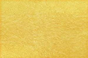 金碧辉煌金箔烫金纸背景图片