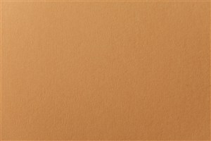 橘棕色牛皮紙紙紋背景圖片
